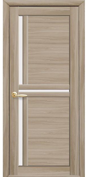 Межкомнатные двери Тринити со стеклом сатин triniti-9