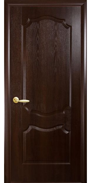 Межкомнатные двери Вензель глухое venzel-10