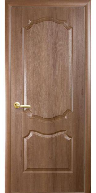 Межкомнатные двери Вензель глухое venzel-2