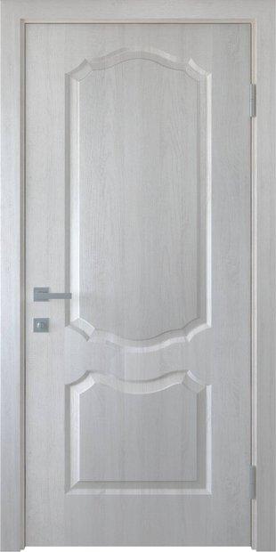 Межкомнатные двери Вензель глухое venzel-27