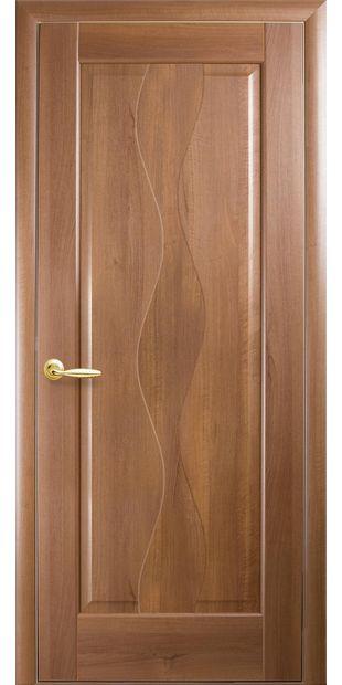 Межкомнатные двери Волна глухое volna-35