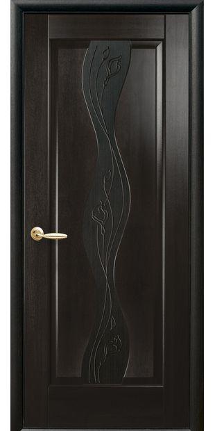 Межкомнатные двери Волна  volna-56