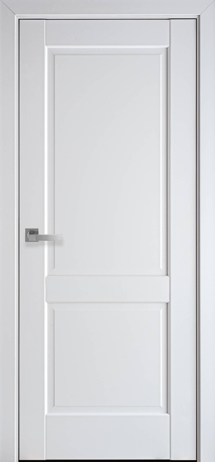 Межкомнатные двери Эпика глухое
