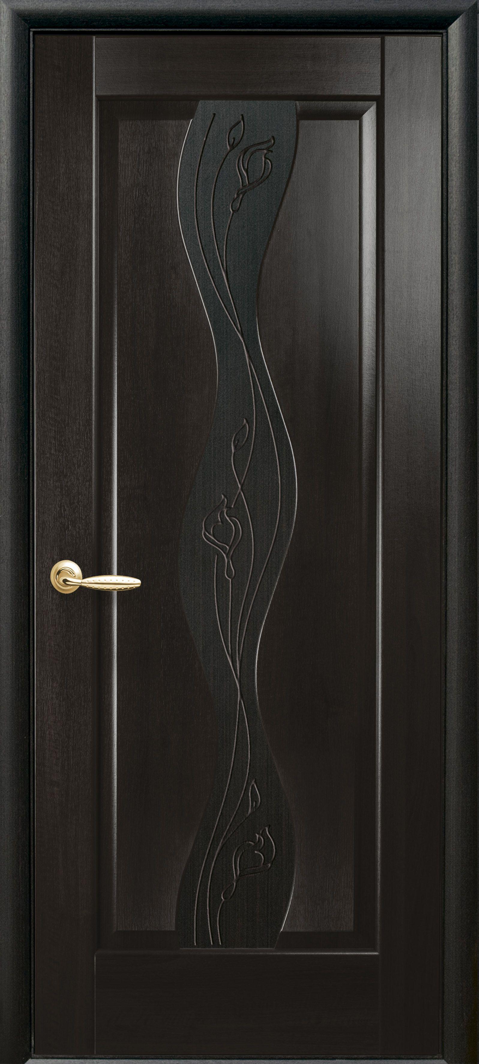 Межкомнатные двери Волна