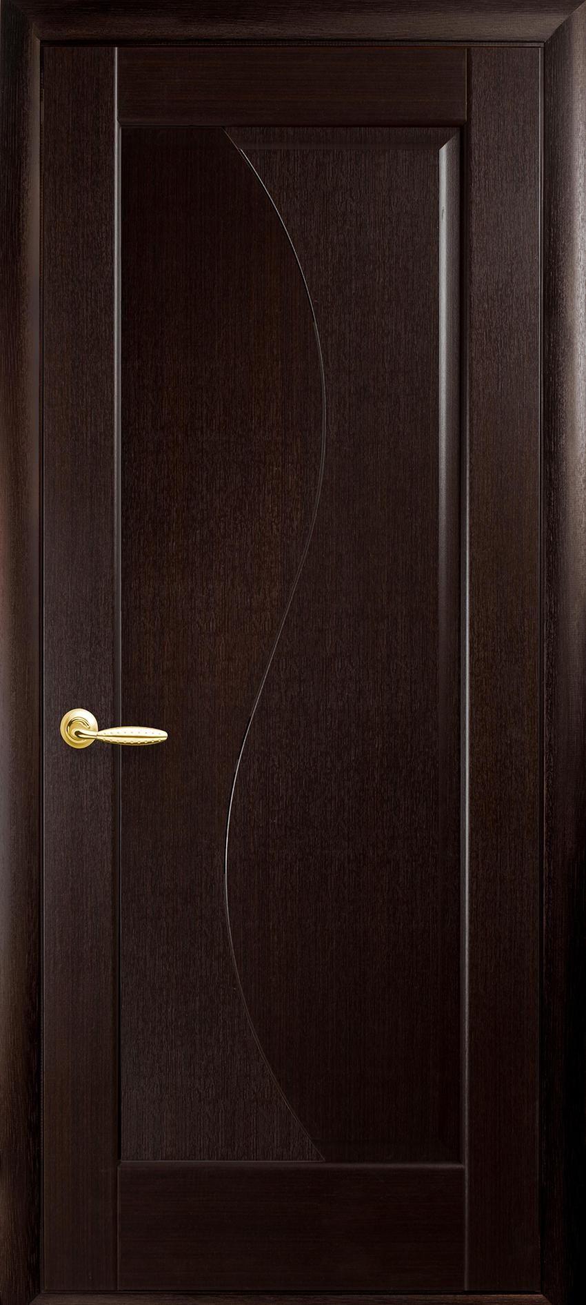 Межкомнатные двери Эскада глухое