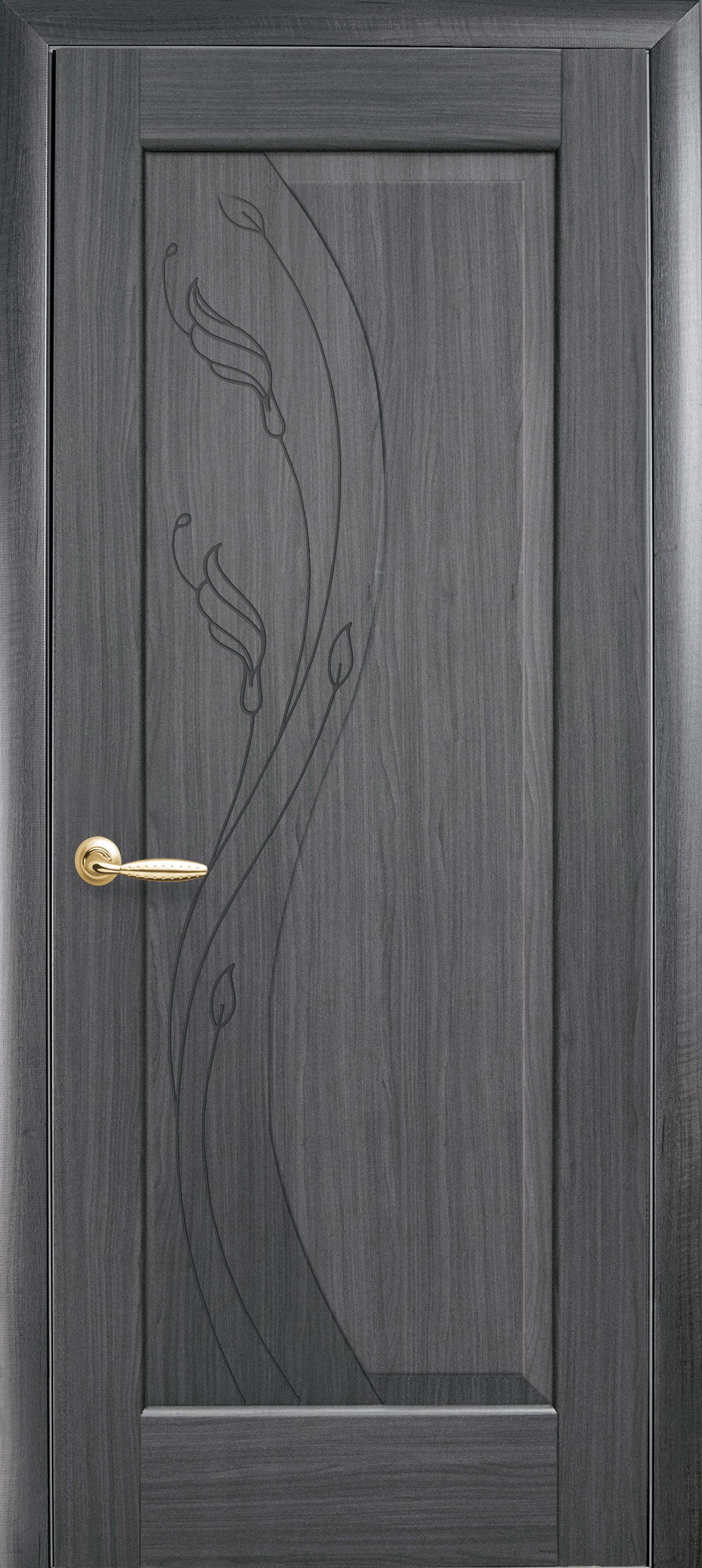 Межкомнатные двери Эскада