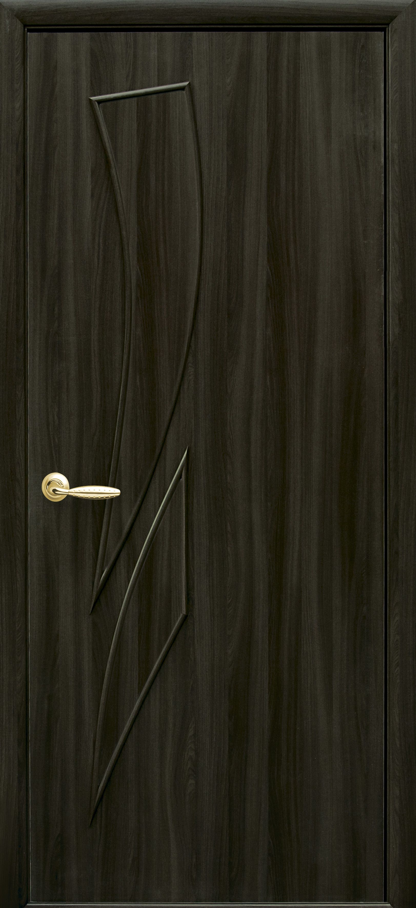 Межкомнатные двери Камея глухое