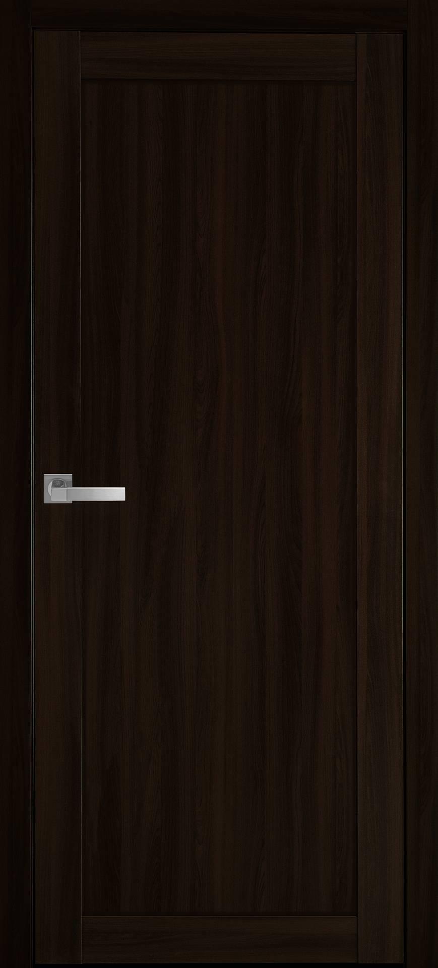 Межкомнатные двери Лейла глухое