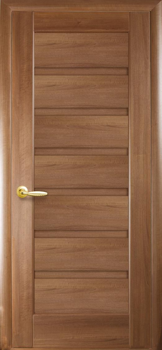 Межкомнатные двери Линнея глухое