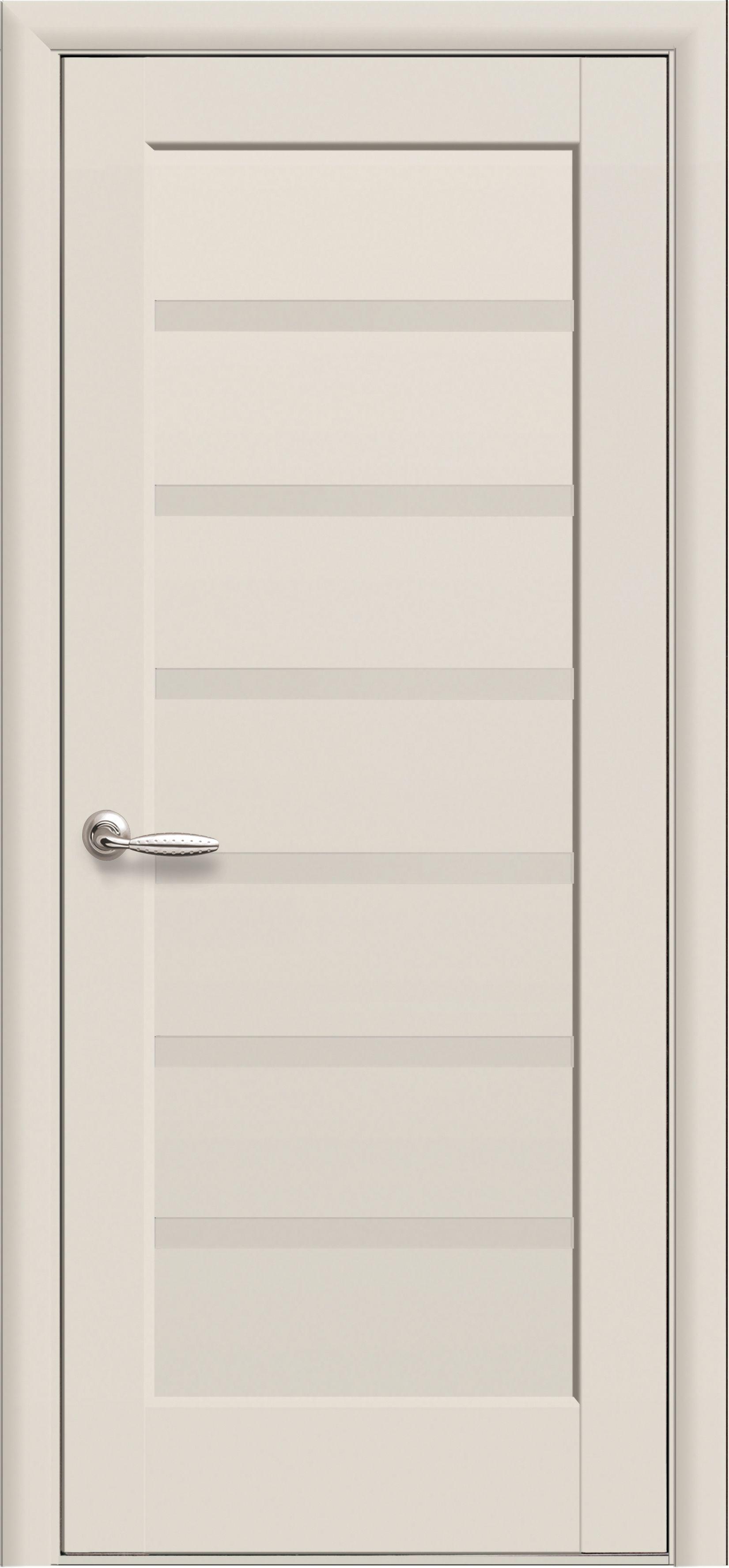 Межкомнатные двери Делла глухое