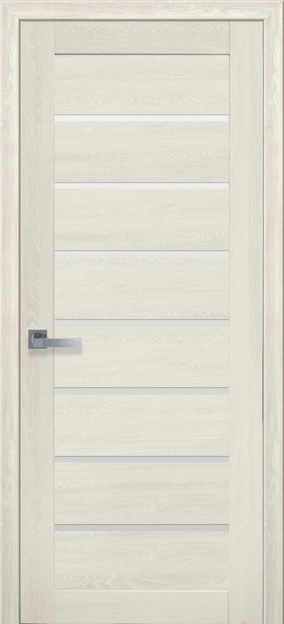 Межкомнатные двери Леона