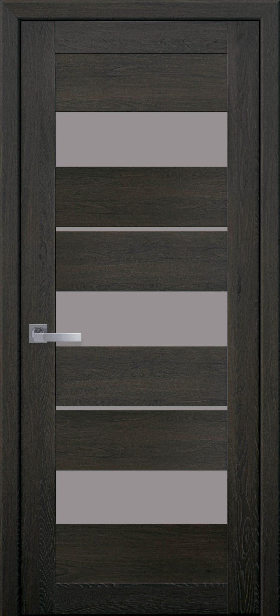 Межкомнатные двери Лилу