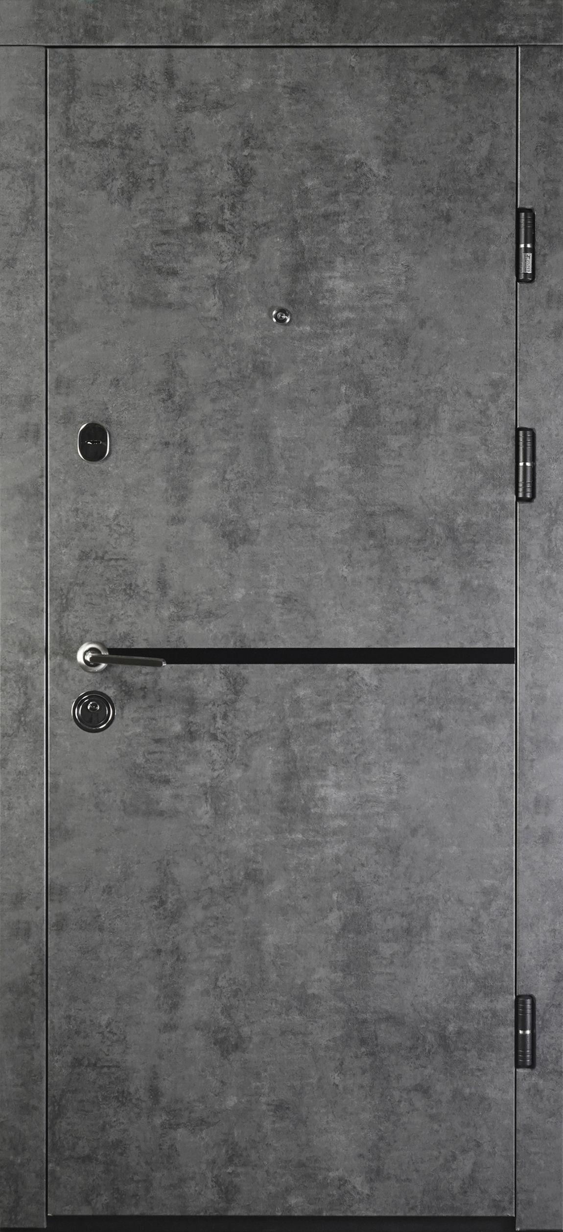 ПК-209 ЕЛІТ Мармур темний