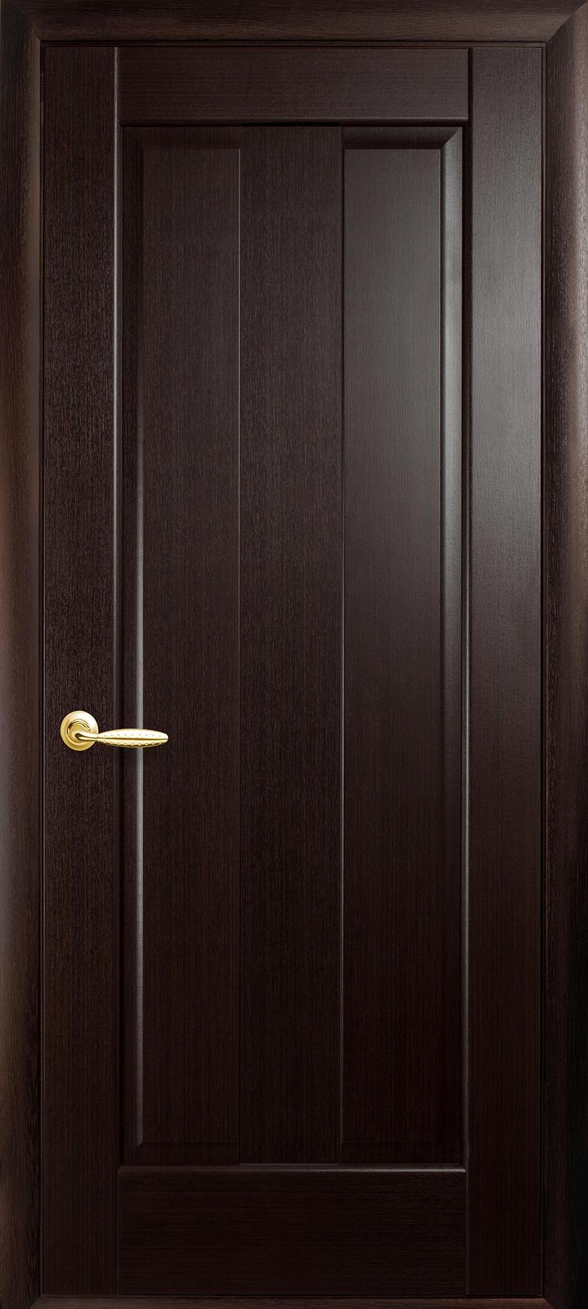 Межкомнатные двери Премьера глухое