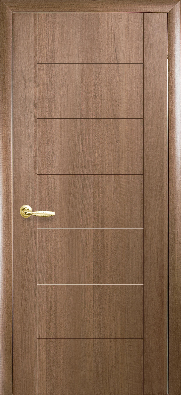 Межкомнатные двери Рина глухое с гравировкой