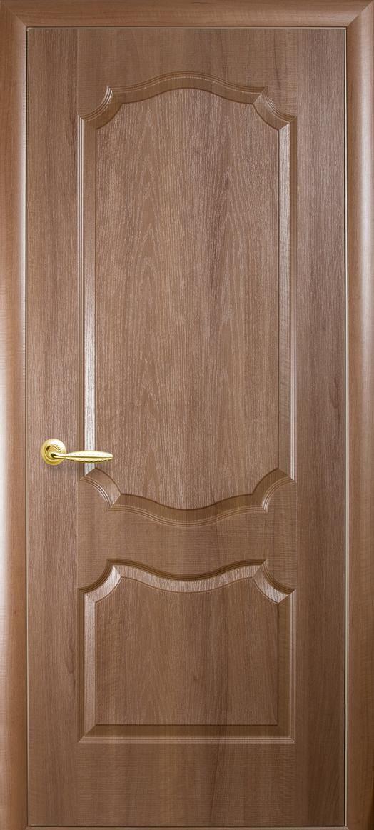 Межкомнатные двери Вензель глухое