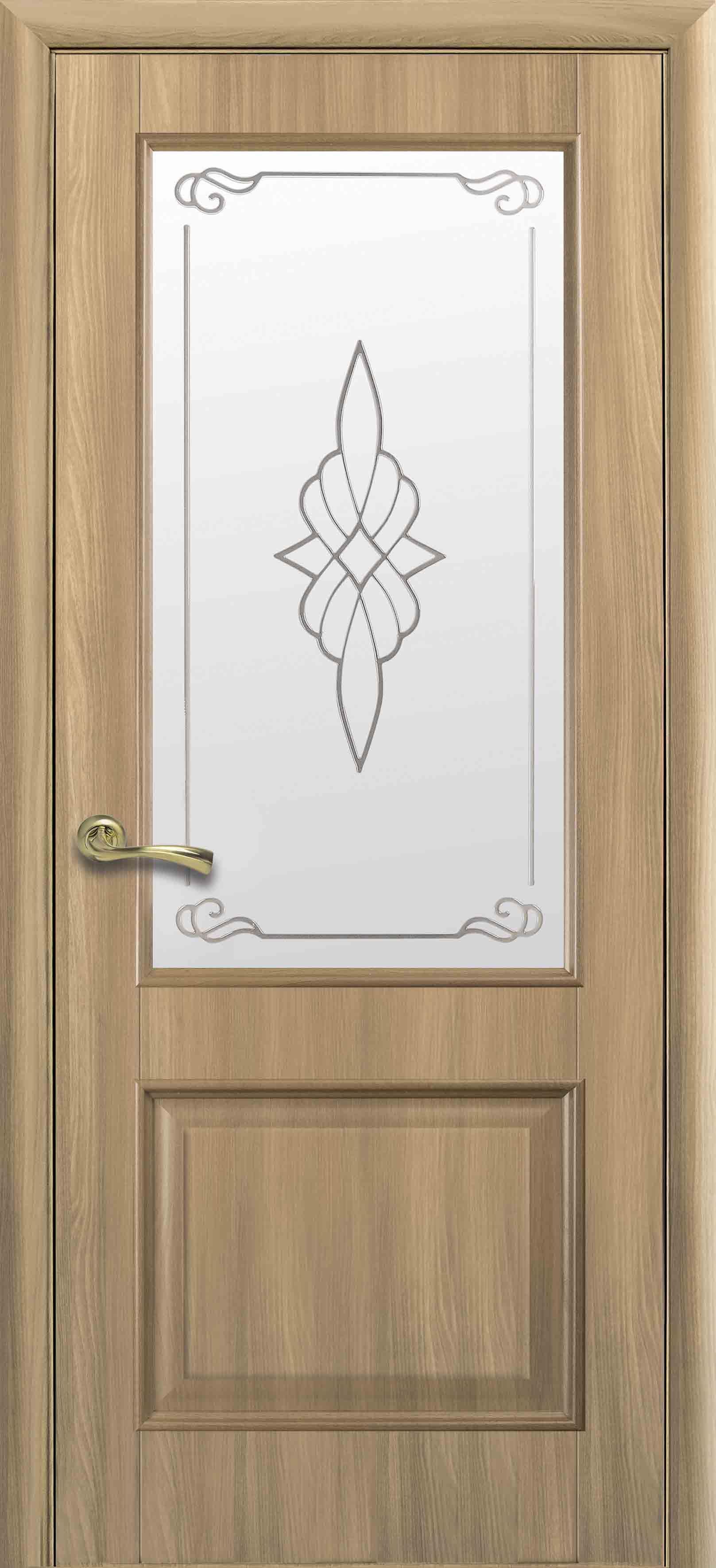 Межкомнатные двери Вилла