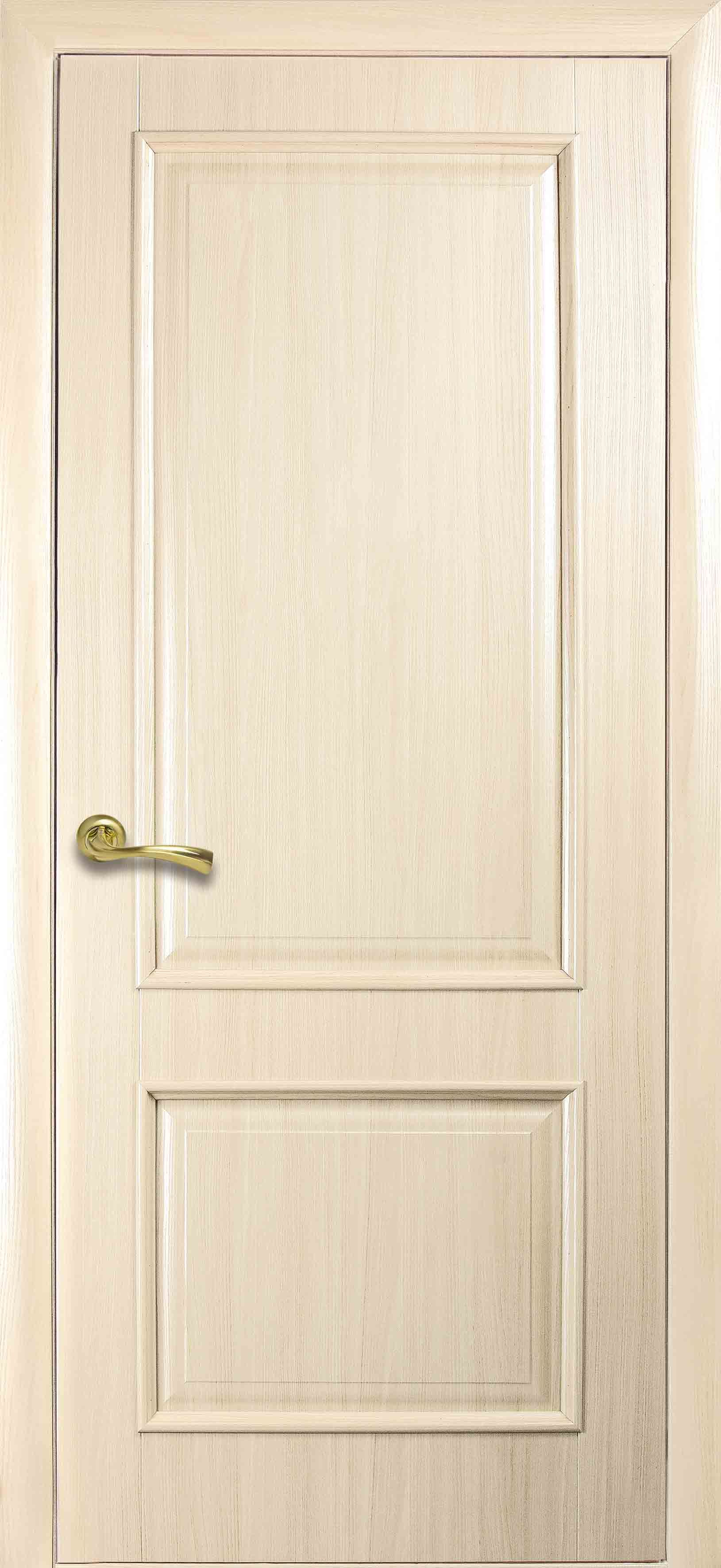 Межкомнатные двери Вилла глухое