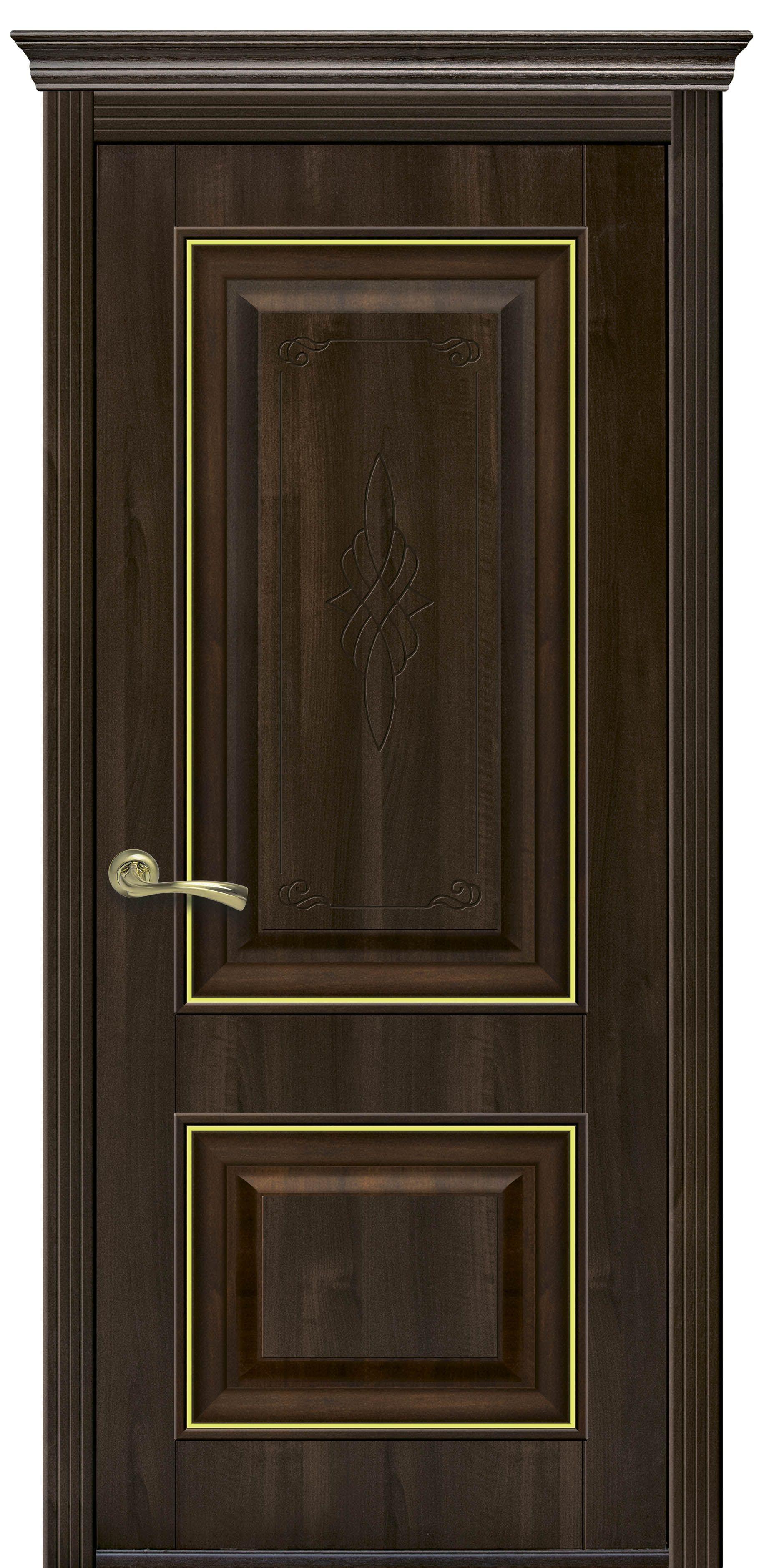 Межкомнатные двери Вилла Премиум глухое