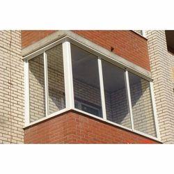 Балкон Г-образный WDS,