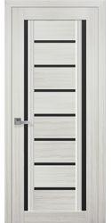Межкомнатные двери Флоренция С2, Смарт жемчуг белый