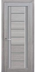 Межкомнатные двери Флоренция С2, Смарт жемчуг серебряный