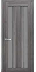 Межкомнатные двери Верона С2, Смарт жемчуг графит
