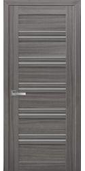 Межкомнатные двери Виченца С1, Смарт жемчуг графит