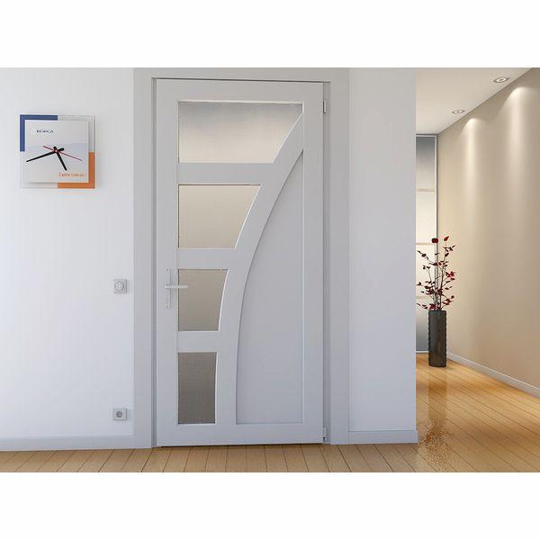 Металлопластиковые межкомнатные двери Rehau 60,